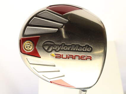 TaylorMade 2007 Burner 460 Driver 10.5* Accra Tour Series Graphite Ladies Right Handed 47.25 in
