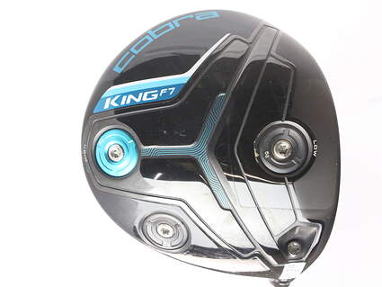 Cobra King F7 Driver 12.5* Fujikura Pro 50 Graphite Ladies Right Handed 44.25 in