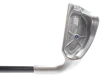 Ping ISI Single Iron 3 Iron Ping Aldila 350 Series Graphite Regular Right Handed Blue Dot 39 in