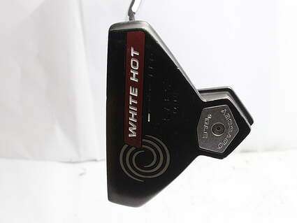 Odyssey White Hot Pro D.A.R.T. Mini Putter Steel Right Handed 34.5 in
