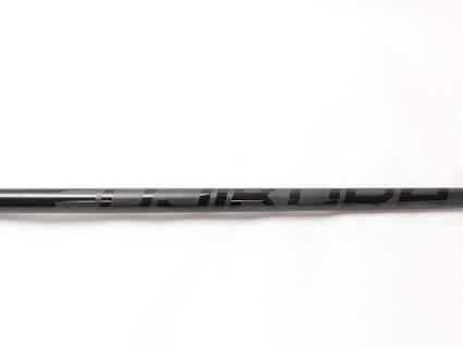 "Cobra Fujikura Pro 60 Driver Shaft Stiff Flex 44"" Right Handed Cobra Tip Arccos My Fly 8"