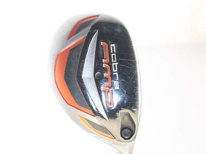Cobra AMP Hybrid 4 Hybrid 22* Cobra Aldila RIP Hybrid Graphite Regular Right Handed 39.75 in