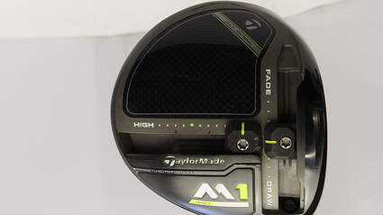 TaylorMade M1 440 Driver 9.5* TM M2 Reax Graphite Ladies Right Handed 44 in