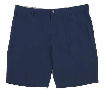 New Mens Adidas Ultimate Golf Shorts Size 42 Dark Slate MSRP $65 BC2387