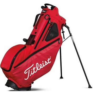 New Titleist Players 5 Stand Bag