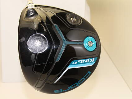 Mint Cobra King F7 Ladies Driver 12* Fujikura Pro 50 Graphite Ladies Right Handed 44.25 in