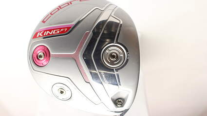 Cobra King F7 Ladies Driver 14* Fujikura Pro 50 Graphite Ladies Right Handed 44.25 in