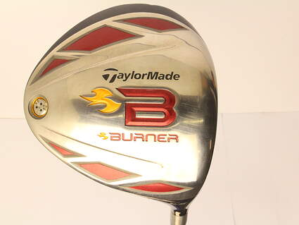 TaylorMade 2009 Burner Driver 9.5* TM Reax Superfast 49 Graphite Stiff Right Handed 45.75 in