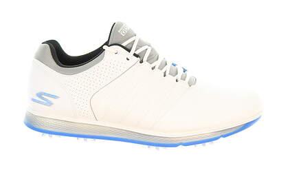 New Mens Golf Shoe Skechers Go Golf Pro 2 9 White MSRP $150