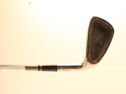 Cobra SS Oversize Single Iron 3 Iron Stock Graphite Shaft Graphite Regular Right Handed 39 in