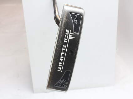 Odyssey White Ice 2 Putter Steel Right Handed 32 in