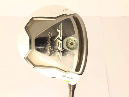 TaylorMade RocketBallz Fairway Wood 3 Wood 3W 17* TM Matrix XCON 5 Graphite Regular Right Handed 43.25 in