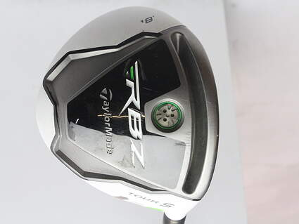 Tour Issue TaylorMade RocketBallz Tour TP Fairway Wood 5 Wood 5W 18* Graphite Design Tour AD DI-6 Graphite Stiff Right Handed 42.75 in