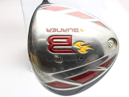 TaylorMade 2009 Burner Driver 10.5* TM Reax Superfast 49 Graphite Regular Right Handed 43 in