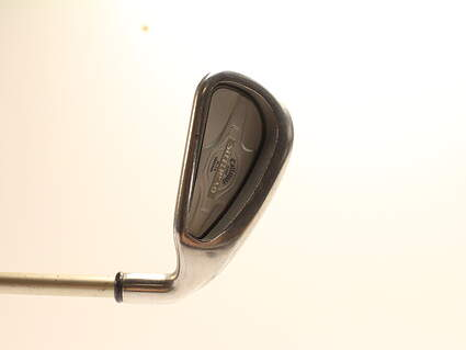Callaway X-14 Single Iron 7 Iron Callaway Gems Graphite Ladies Right Handed 36 in