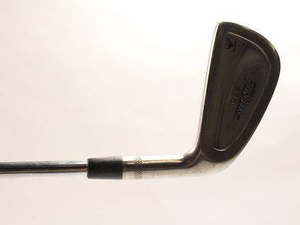 Titleist DCI 990 Single Iron 3 Iron True Temper Dynamic Gold S300 Steel Stiff Right Handed 38.75 in