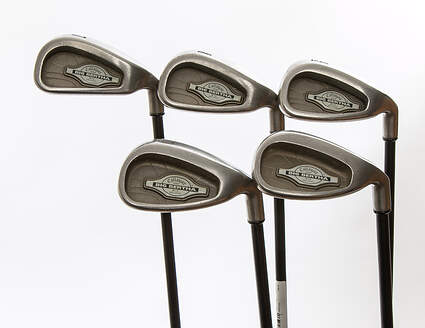 Callaway X-12 Iron Set 7-PW SW Callaway RCH 96 Graphite Firm Right Handed 37.25 in
