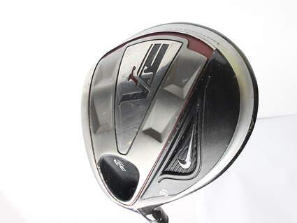 Nike VR S Covert Driver 9.5* Nike Fubuki 51 x4ng Graphite Stiff Left Handed 44.5 in