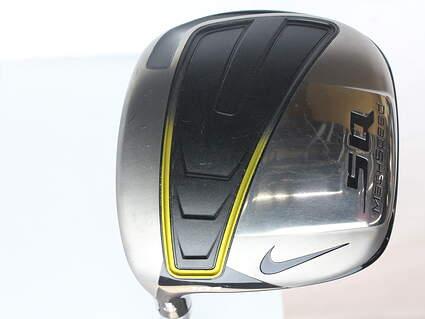 Nike Sasquatch Machspeed Driver 10.5* Nike UST Proforce Axivcore Graphite Regular Left Handed 45.75 in