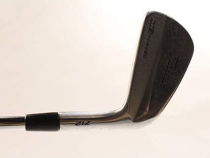 Titleist 712 MB Single Iron 5 Iron FST KBS Tour Steel X-Stiff Right Handed 38.75 in