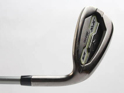 Mizuno 2015 JPX EZ Single Iron Pitching Wedge PW Mizuno Orochi 50 Shaft Graphite Ladies Right Handed 35.25 in