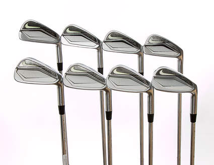 Nike Vapor Pro Combo Iron Set 3-PW GW True Temper DG PRO S300 Steel Stiff Right Handed 38 in
