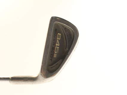 Tommy Armour 845S Silver Scot Single Iron 3 Iron 21* Stock Steel Shaft Steel Stiff Right Handed 38.75 in