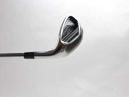Tour Edge Hot Launch Wedge Lob LW True Temper Dynalite Gold Steel Wedge Flex Right Handed 35 in