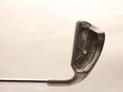 Ping ISI Single Iron 5 Iron Ping JZ Steel Regular Right Handed White Dot 37.75in