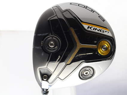 Cobra King F7 Driver 10* Fujikura Pro 60 Graphite Regular Left Handed 45 in