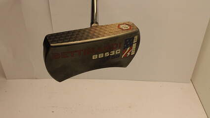 Bettinardi 2012 BB53 Belly Putter Steel Right Handed 35 in