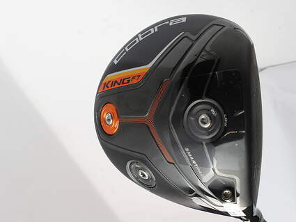Mint Cobra King F7 Driver 10.5* Fujikura Pro 60 Graphite Stiff Right Handed 45.25 in