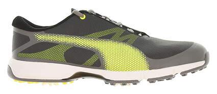 New Mens Golf Shoe Puma IGNITE Drive Sport Medium 10 Gray MSRP $100