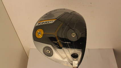 Cobra King F7 Driver 10.5* Fujikura Pro 60 Graphite Regular Right Handed 45.5 in