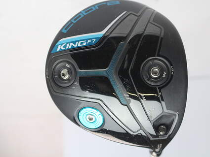 Cobra King F7 Ladies Driver 13.5* Fujikura Pro 50 Graphite Ladies Right Handed 43.75 in