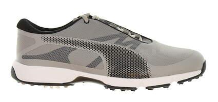 New Mens Golf Shoe Puma IGNITE Drive Sport Wide 11 Gray MSRP $100
