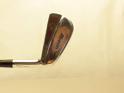 Mizuno MP 33 Single Iron 3 Iron True Temper Dynamic Gold Steel Stiff Right Handed 40.25 in