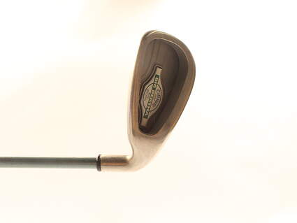 Callaway X-12 Single Iron 8 Iron Callaway Gems Graphite Ladies Right Handed 35.5 in