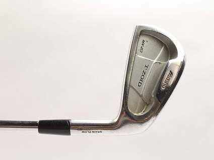 Mizuno MX 20 Single Iron 5 Iron True Temper Dynamic Gold S300 Steel Stiff Right Handed 37.75 in