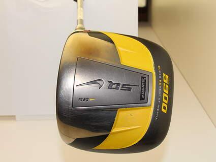 Nike Sasquatch Sumo 2 5900 Driver 9.5* Aldila VS Proto 65 Graphite Stiff Right Handed 45.5 in