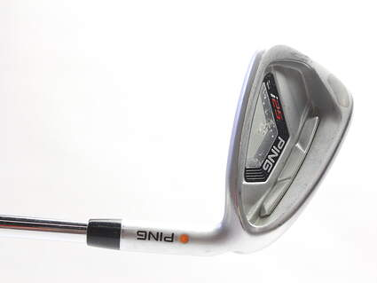 Ping I25 Single Iron 8 Iron Ping CFS Steel Soft Regular Right Handed Orange Dot 35.5in