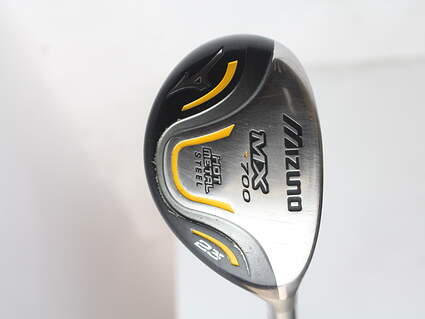 Mizuno MX-700 Hybrid 4 Hybrid 23* Mizuno Exsar HS4 Graphite Regular Right Handed 40 in