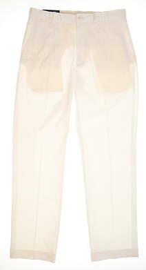 New Mens Ralph Lauren Golf Pants 32x32 White MSRP $98.50