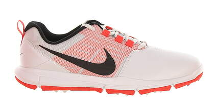 New Mens Golf Shoe Nike Explorer SL 8 Gray MSRP $85