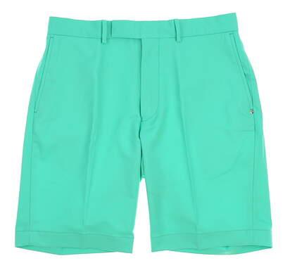New Mens Ralph Lauren RLX Cypress Golf Shorts Size 34 Green MSRP $85