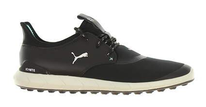 New Womens Golf Shoe Puma Ignite Spikeless Sport Medium 10 Black MSRP $110