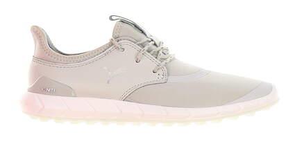 New Womens Golf Shoe Puma Ignite Spikeless Sport Medium 6 Gray MSRP $110