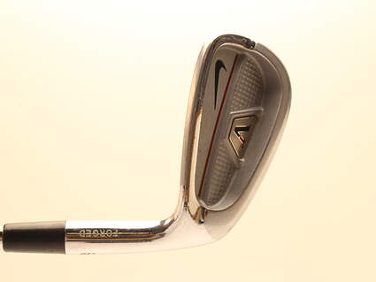 Nike Victory Red Split Cavity Single Iron 9 Iron Nippon NS Pro 1050GH Steel Stiff Right Handed 36 in
