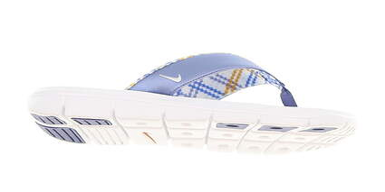 New Womens Apres 18 Slide II Shoe Medium 7 Purple MSRP $70