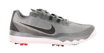 New Mens Golf Shoe Nike TW 15 13 Gray MSRP $250